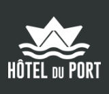 Hotel du Port Lesconil